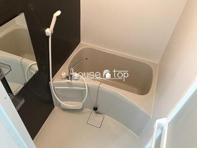 【浴室】リベル西宮