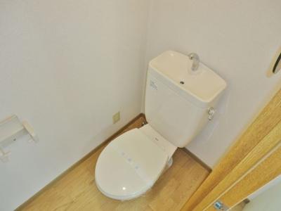 【トイレ】エスペラント