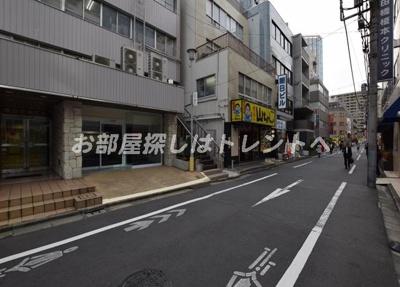 【周辺】東京中央ビル