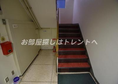 【その他共用部分】東京中央ビル