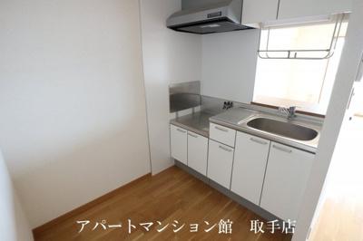 【キッチン】メゾン・ボヌール