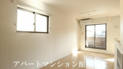 【居間・リビング】ラ・カンパーニャ