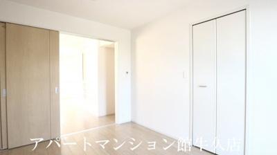 【洋室】ラ・カンパーニャ