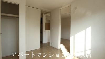 【寝室】ラ・カンパーニャ