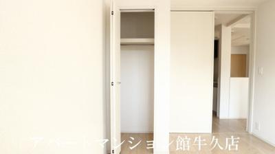 【収納】ラ・カンパーニャ
