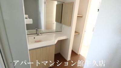 【独立洗面台】ラ・カンパーニャ