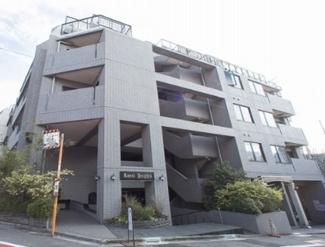 渋谷区恵比寿南2丁目 リノベーションマンション ロイヤルハイツ恵比寿 外観