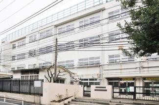 朝日広尾マンション  広尾小学校
