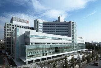朝日広尾マンション  赤十字病院