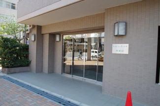 渋谷区本町3丁目 リノベーションマンション エクセルシオール西新宿  エントランス