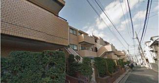 渋谷区本町2丁目 リノベーションマンション ワコーレ初台ガーデン  外観