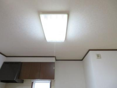 キッチン照明器具