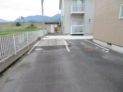 【駐車場】サニーハウス近藤