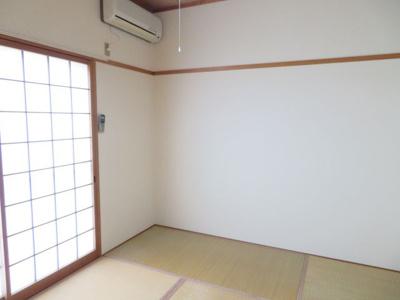 【和室】サニーハウス近藤