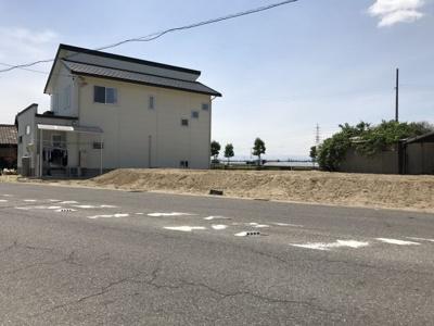 【外観】碧南市前浜町土地(2号地)