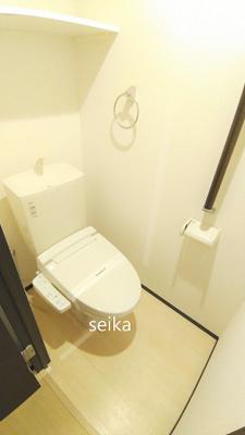 【トイレ】北砂