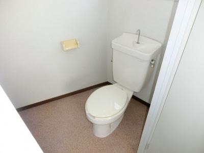 【トイレ】ツインズ