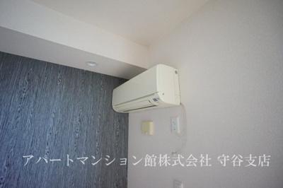 【寝室】グランメゾン松ヶ丘B