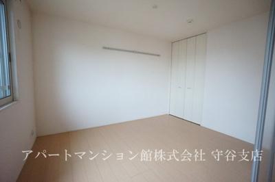 【収納】グランメゾン松ヶ丘B