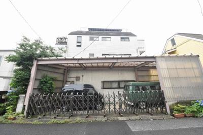 【外観】スカイコーポ