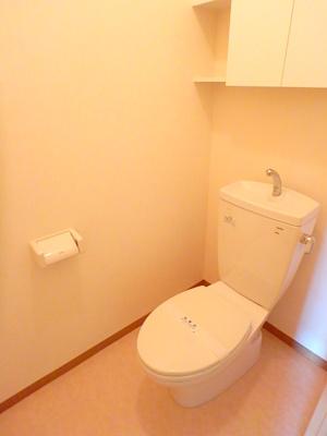 【トイレ】リベルテ