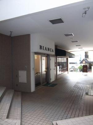 【エントランス】アトリエ元町