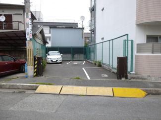 【駐車場】熊坂モータープール