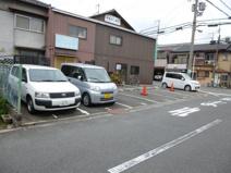 大阪市東淀川区淡路5丁目の駐車場の画像