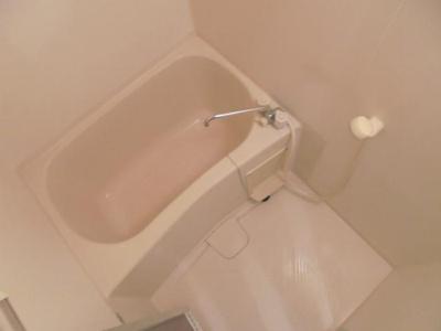 【浴室】ウィステリア東田辺