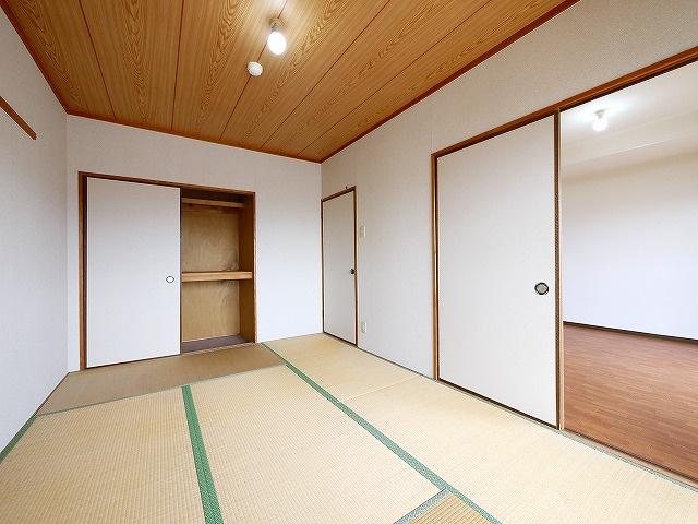 【和室】グラン・シャリオ二階堂