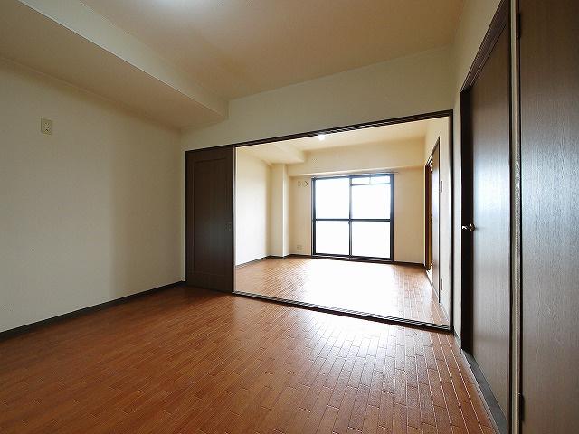 【居間・リビング】グラン・シャリオ二階堂