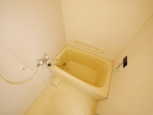 【浴室】グラン・シャリオ二階堂