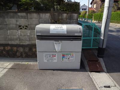 【その他共用部分】ピア三田