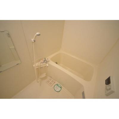【浴室】カマラード吉塚