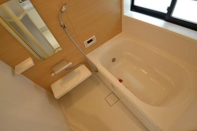【浴室】ブロンテ灘 国玉通