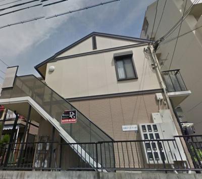 【外観】烏帽子ハイツ六甲
