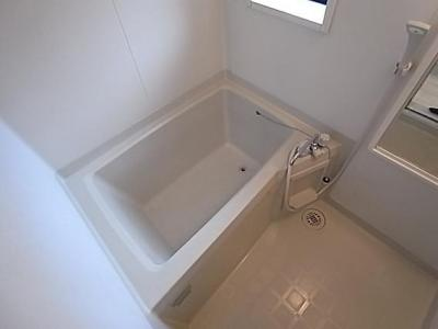 【浴室】烏帽子ハイツ六甲