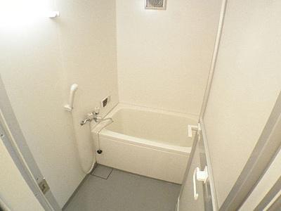 【浴室】西芦屋グリーンハウス
