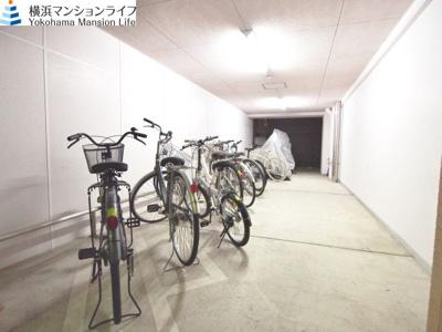 【その他共用部分】アール・ケープラザ横浜5