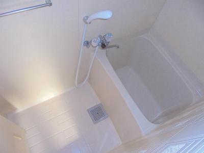 【浴室】プレジール中野