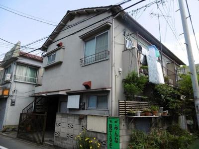 【外観】新東荘