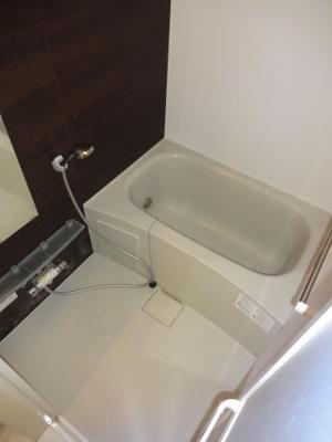 【浴室】エテルノ・ヴェリータ