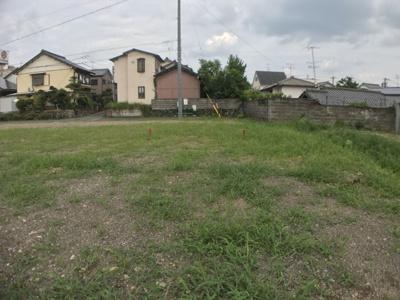 【外観】犬山市犬山上り屋 土地 6号地