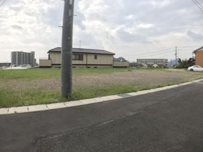 【外観】犬山市犬山上り屋 土地 7号地