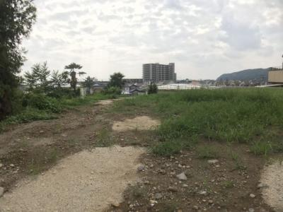 【外観】犬山市犬山上り屋 土地 8号地