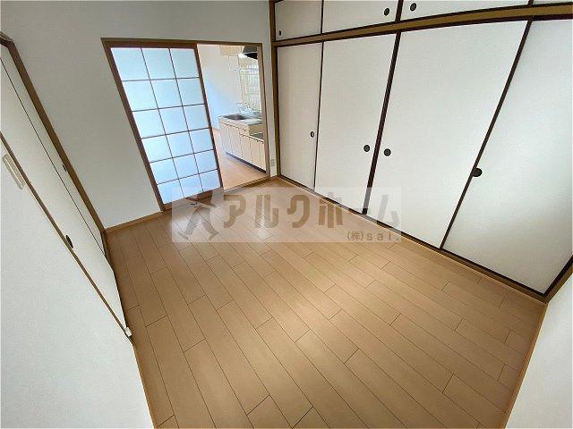 アメニティカタシモ(柏原市大県・堅下駅) お風呂