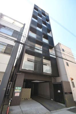 【外観】ウィステリア大阪天満宮