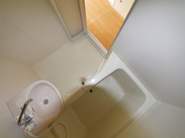 【浴室】ISEYA BUILDING