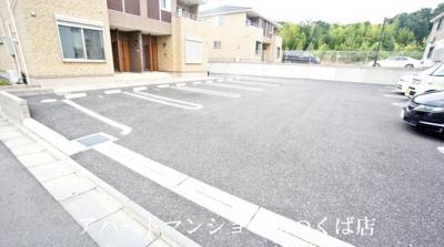 【駐車場】カーサ・ビオーラⅠ