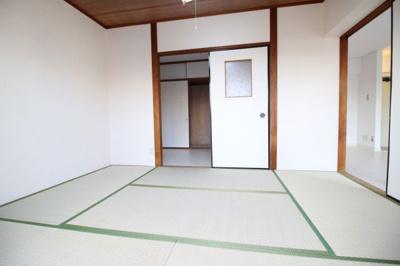 【和室】シャトーロワール